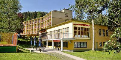 Hotel Hrabovo