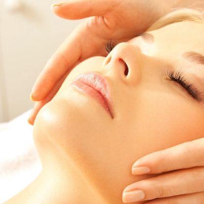 Dotek, který léčí: 60minutová masáž dle výběru
