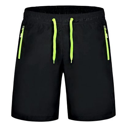 Plážové rychleschnoucí šortky pro muže - 3 barvy
