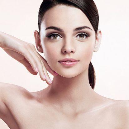 Kompletní kosmetické ošetření vč. masáže