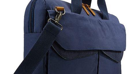 "CaseLogic LoDo taška na 15,6"" notebook, modrá - CL-LODA115DBL"