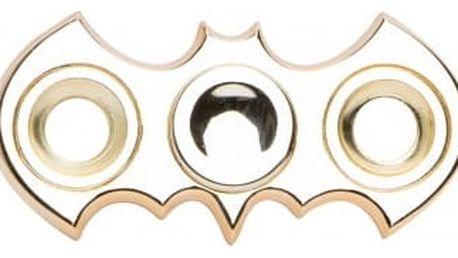 FIDGET SPINNER BATMAN - zlatá