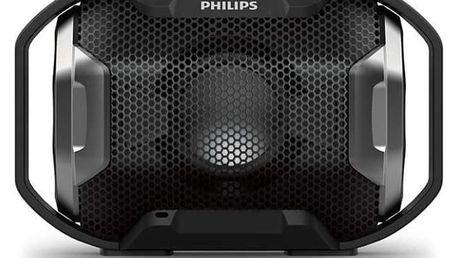 Bezdrátový reproduktor Philips SB300B/00