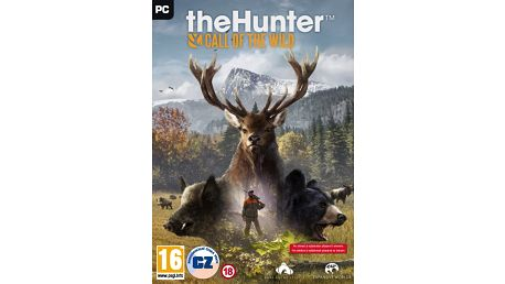 theHunter: Call of the Wild (PC) - PC - 8592720122688