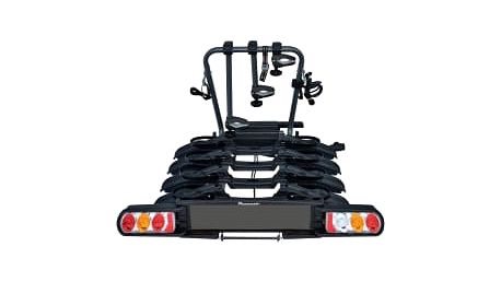 PERUZZO PURE INSTINCT 4 nosič na tažné zařízení, pro 4 kola + Rox Letní směs do ostřikovačů 3 l