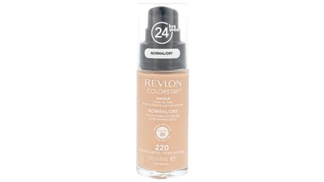 Revlon Colorstay Normal Dry Skin 30 ml makeup pro ženy 220 Natural Beige