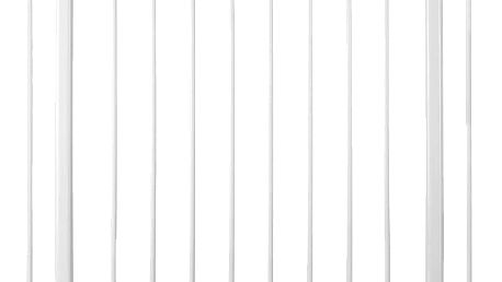 REER Zábrana Basic – kovová