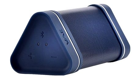 Bezdrátový reproduktor HERCULES Přenosný outdoorový Bluetooth reproduktor WAE Outdoor, IP66 (BTP04Plus) 4780831