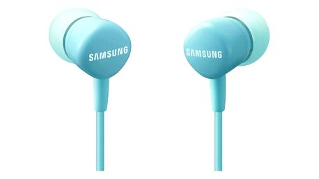 Sluchátka Samsung EO-HS1303 (EO-HS1303LEGWW) modrá + Doprava zdarma