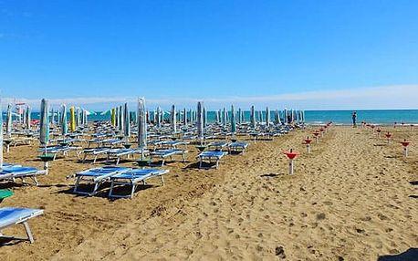 8–10denní Itálie (Veneto) | Až 2 děti ZDARMA | Hotel Minerva*** | Polopenze | Autobusem nebo vlastní | Garance nejnižší ceny