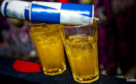 1, 2, nebo rovnou 4 drinky v baru Vintage 11