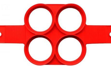 Lívanečník červený - 5 variant