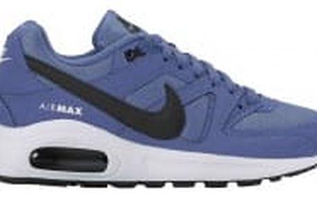 Dětské tenisky Nike AIR MAX COMMAND FLEX (GS) 40 BLUE MOON/BLACK-WHITE
