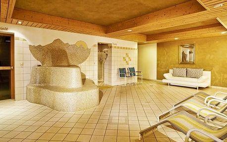 3–8denní wellness pobyt v hotelu Biolandhaus Arche v rakouských Korutanech pro 2