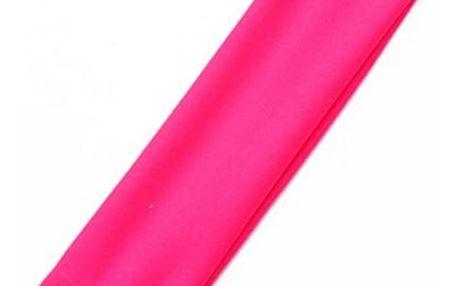 Dámská elastická čelenka na sportování - 6 barev