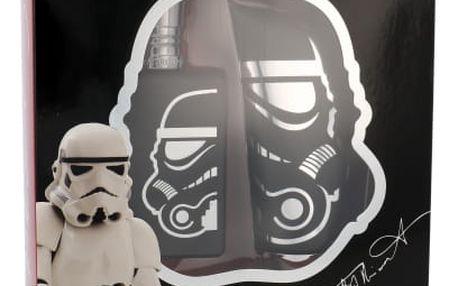 Star Wars Stormtrooper dárková kazeta toaletní voda 75 ml + sprchový gel 150 ml