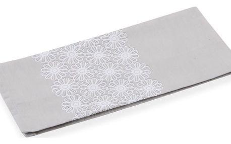 Kuchyňská bavlněná utěrka PERLITO, 45x70 cm, HOME & YOU 100% bavlna