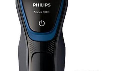 Pánský holicí strojek Philips Series 5000 S5100/06 pro suché holení