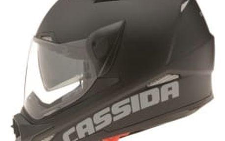 CASSIDA Tour černá matná vel. 2XL enduro přilba
