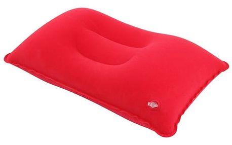 Nafukovací polštářek na cesty - 3 barvy