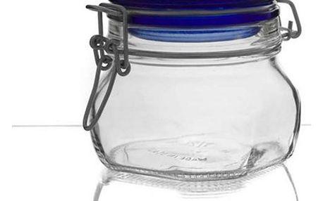 Banquet Fido Blue dóza 0,5 l