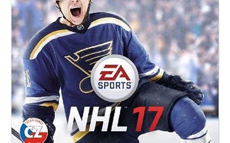 Hra EA NHL 17 (92169103)