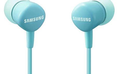Samsung sluchátka EO-HS1303L 3,5 mm s ovlad,modrá