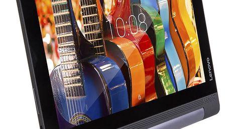 """Lenovo Yoga 3 10"""" - 16GB, LTE, ANYPEN - ZA0K0036CZ + Zdarma GSM T-Mobile SIM s kreditem 200Kč Twist (v ceně 200,-)"""