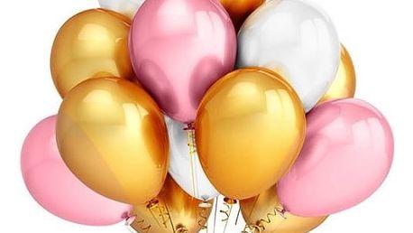 Dekorační party balonky