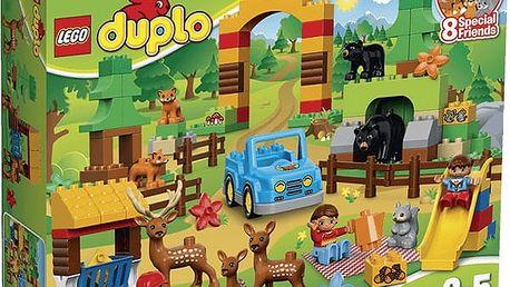 LEGO® DUPLO® 10584 Lesopark