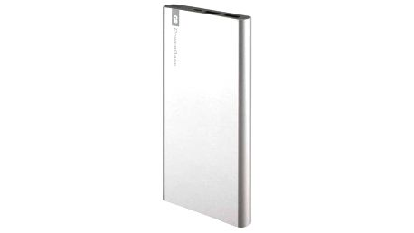 Power Bank GP FP10M 10000mAh (1604390300) stříbrná