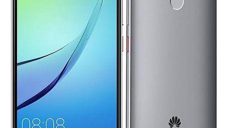 Mobilní telefon Huawei Nova Dual SIM - Titanium Gray (SP-NOVADSTOM) Software F-Secure SAFE 6 měsíců pro 3 zařízení (zdarma)Power Bank Huawei AP007 13000mAh - černá (zdarma) + Doprava zdarma