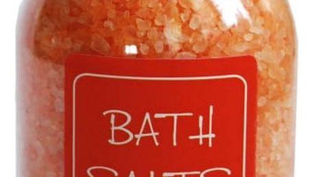 Koupelová sůl Botanico Manufacture 380 g