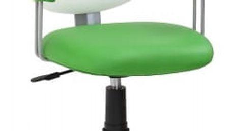 Tom - dětská židle (zelená)