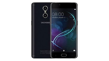 DOOGEE Shoot 1 - 16GB, černá - PH3008