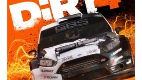 Hra Codemasters Dirt 4 předobjednávka (4020628785598)
