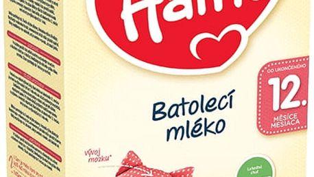 HAMI 3 (600 g) – kojenecké mléko