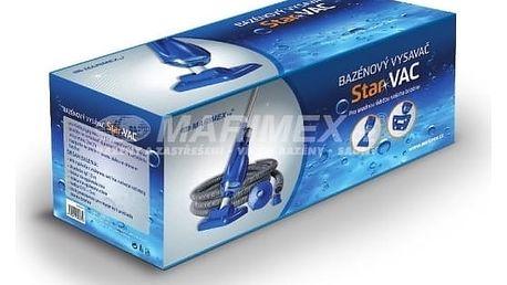 Marimex Bazénový vysavač Star Vac - 10800011