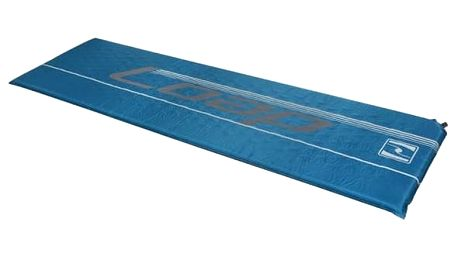 Karimatka samonafukovací Loap BERX celestial/dk.shadow modrá + Stan Loap BEACH SHELTER pro 4 osoby - zelená v hodnotě 719 Kč + Doprava zdarma