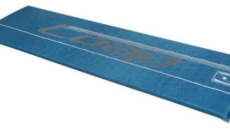 Karimatka samonafukovací Loap BERX celestial/dk.shadow modrá