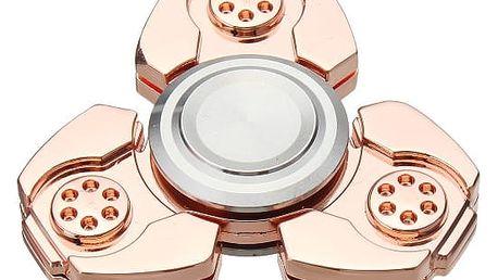 Fidget Spinner v originálním provedení - 3 barvy
