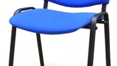 ISO - modrá