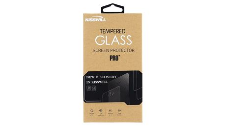 Kisswill Tvrzené sklo 0.3 mm pro Lenovo Moto M - 2433078
