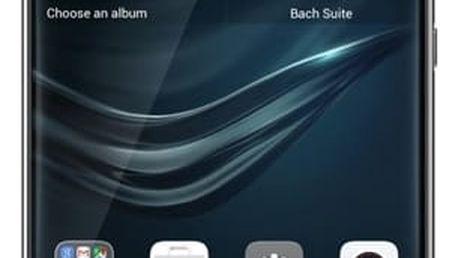 Mobilní telefon Huawei P9 32 GB Dual SIM - šedý (SP-P9DSTOM) + DOPRAVA ZDARMA