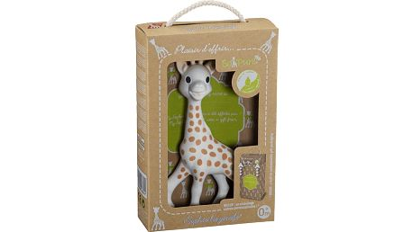 VULLI Žirafa Sophie z kolekce So'PURE
