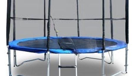Trampolína Hawaj® 366 cm + ochranná síť