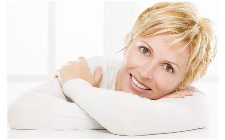 Kosmetická péče o pokožku, obličej, krk a dekolt