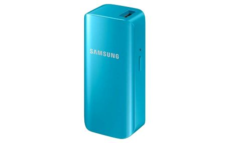 Power Bank Samsung 2100mAh (EB-PJ200BL) (EB-PJ200BLEGWW) modrá