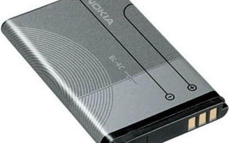 Nokia baterie BL-4C Li-Ion 890 mAh