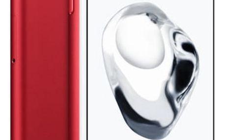 Apple iPhone 7 (PRODUCT)RED 128GB, červená - MPRL2CN/A